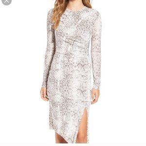 Leith Dress Small NWT